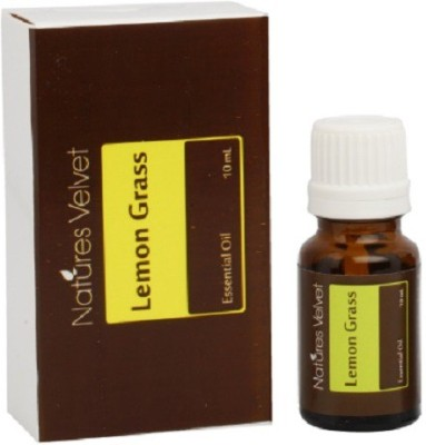 Natures Velvet Life Care Lemon Grass