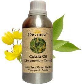 Devinez 1000-2007, Cassia Essential Oil, 100% Pure, Natural & Undiluted