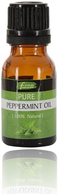 Finnnaturals 100% Pure and Natural Peppermint oil
