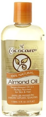 Cococare Natural Almond Oil