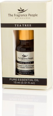 The Fragrance People Tea Tree Pure Essential Oil