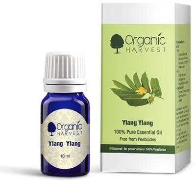 Organic Harvest Ylang Ylang Essential Oil