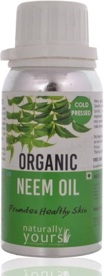 Naturally Yours Organic Neem Oil