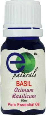 EO Naturals Basil Pure Essential Oil