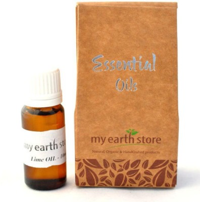 My Earth Store Lime Essential Oil