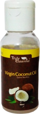 Truly Essential Virgin Coconut Oil