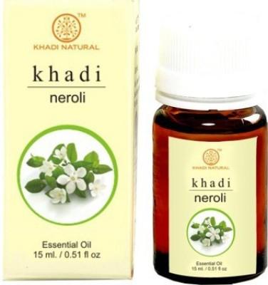 khadi Natural Neroli Essential Oil
