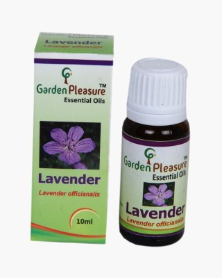 Garden Pleasure Lavender Essential Oil