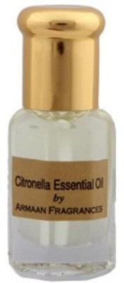 Armaan Citronella Pure essential Oil