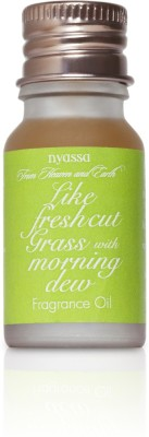 Nyassa Like Fresh Cut Grass with Morning Dew Fragrance Oil