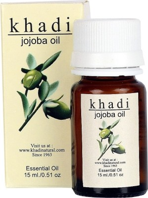 khadi Natural Jojoba Essential Oil