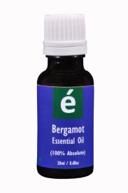 EssenPure Bergamot Essential Oil