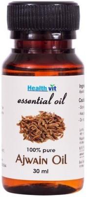 Healthvit Ajwain Essential Oil-30ml