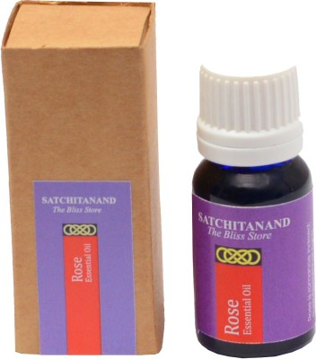 Satchitanand Essential Oil - Rose