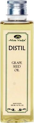 Aloe Veda Distil Grape Seed Oil