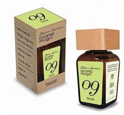 Aroma Magic Basil Oil 09,