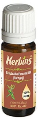 Herbins Eclipta Alba Essential Oil-10ml
