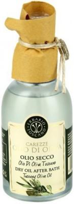 Erbario Toscano Pure Italian Olive Dry Oil Body Spray