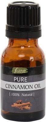 Finn Naturals 100% Pure & Cinnamon Oil