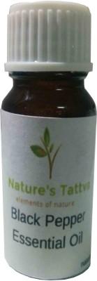 Nature's Tattva Black Pepper Essential Oil