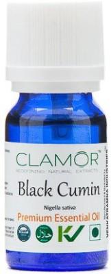 Clamor Black Cumin (Nigella Sativa)