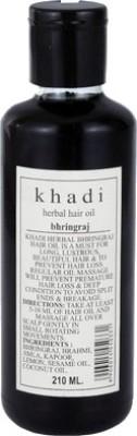 khadi Natural Bhringraj Oil