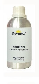 Devinez RaatRani Floral Water, 100% Pure & Natural, 100ml