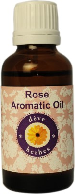 DèVe Herbes Rose Aromatic Oil