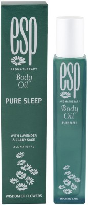 ESP Pure Sleep Skin & Bath Oil
