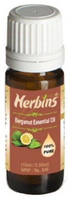Herbins Bergamot Essential Oil