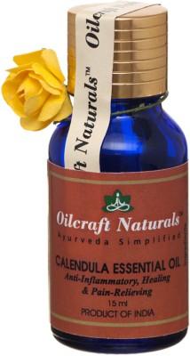 Oilcraft Naturals Calendula Essential Oil
