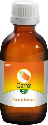 SSCP Carrot Oil