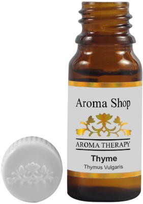 Rk's Aroma Thyme Essential Oil