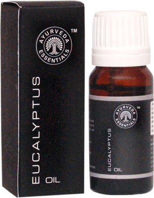 Ayurveda Essentials Eucalyptus Oil