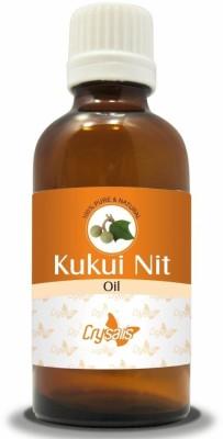 Crysalis Kukui Nut Oil