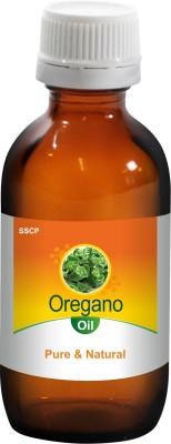 SSCP Oregano Oil