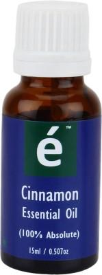 EssenPure Cinnamon Essential Oil 15ml
