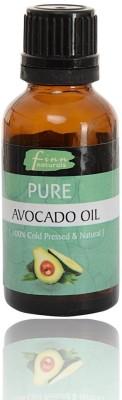 Finn Naturals 100% Pure Cold Pressed Avocado Oil