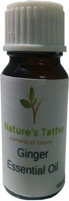 Nature's Tattva Ginger Essential Oil