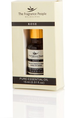 The Fragrance People Rose Pure Essential Oil