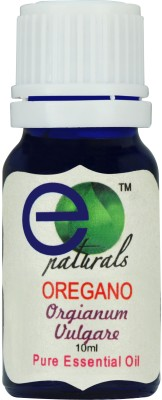 EO Naturals Oregano Pure Essential Oil