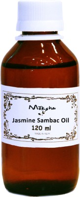 Moksha Jasmine Sambac Essential Oil