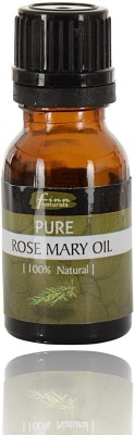 Finn Naturals 100% Pure Natural & Undiluted Rosemary Oil