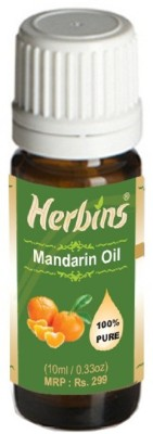 Herbins Mandarin Essential Oil