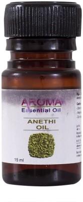 Healthvit Anethi Oil(Suva Tel /Dill Oil) 15ml