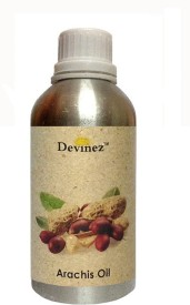 Devinez Arachis Oil, 100% Pure, Natural & Undiluted, 250ml