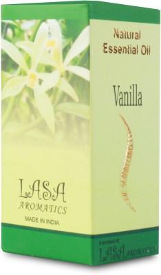 Lasa Aromatics Essential Oil Vanilla