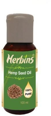 Herbins Hemp Seed Oil