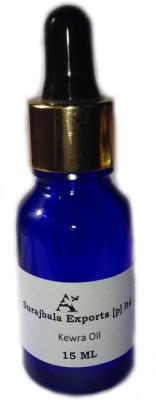 Ancient Healer Kewra Essential Oil