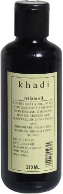 khadi Natural Trifala Oil